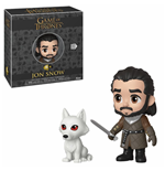 Game of Thrones 5 Star Actionfigur Jon Snow 8 cm