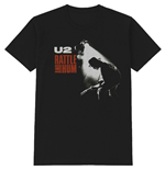 U2 T-Shirt unisex - Design: Rattle & Hum