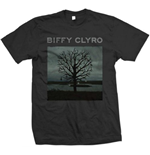 Biffy Clyro  T-Shirt unisex - Design: Chandelier