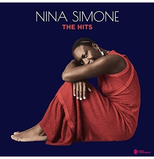 Vinyl Nina Simone - The Hits