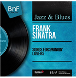 Vinyl Frank Sinatra - Songs For Swingin' Lovers! (Ltd Ed Orange Vinyl)