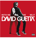 Vinyl David Guetta - Nothing But The Beat (2 Lp)