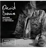 Vinyl David Bowie - Spying Through A Keyhole (4 Lp)