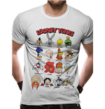 T-Shirt Looney Tunes 344120