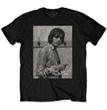 Syd Barrett T-Shirt unisex - Design: Smoking
