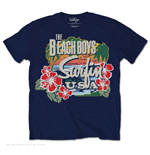 T-Shirt The Beach Boys 344347