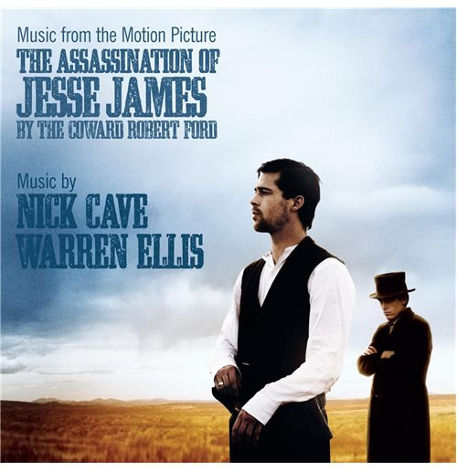 Vinyl Nick Cave & Warren Ellis - The Assassination Of Jesse James By C.R.Ford Ost (Rsd 2019)