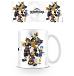 Tasse Kingdom Hearts 344456