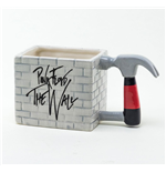 Pink Floyd 3D Tasse The Wall