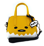 Gudetama by Loungefly Handtasche Big Face