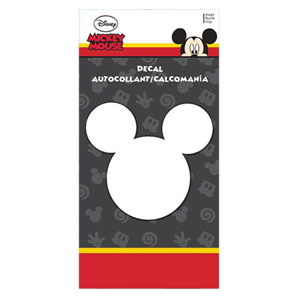 Mickey Mouse Aufkleber