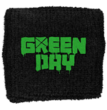 Green Day Schweißband - Design: Logo