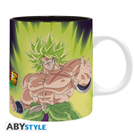 Tasse Dragon ball 344919