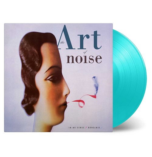 Vinyl Art Of Noise - In No Sense? (Coloured) (2 Lp)