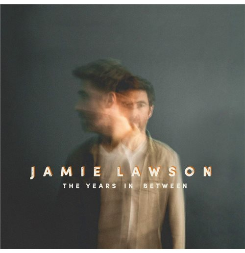 Vinyl Jamie Lawson - The Years In Between