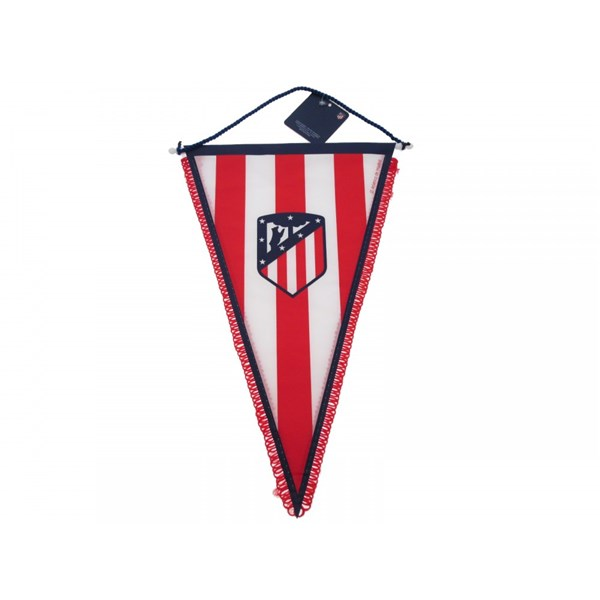 Wimpel Atletico Madrid  345234