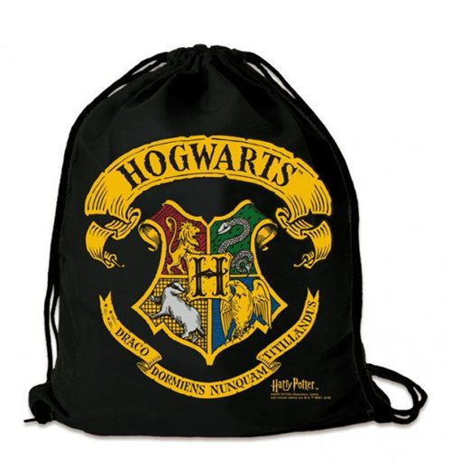 Harry Potter Stoffbeutel Hogwarts