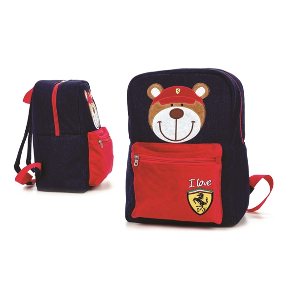 Rucksack Ferrari - Teddy Freestyle Backpack