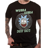 T-Shirt Rick and Morty 345897