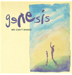 Vinyl Genesis - We Can'T Dance (2 Lp)