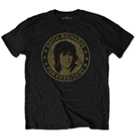 The Rolling Stones T-Shirt unisex - Design: Keith for President