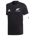T-Shirt All Blacks 346795