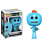 Funko Pop Rick and Morty 346858