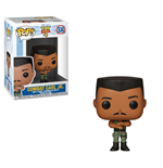Toy Story POP! Disney Vinyl Figur Combat Carl Jr. 9 cm