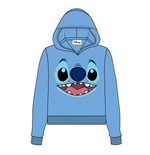 Sweatshirt Lilo & Stich 347539