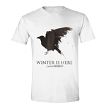T-Shirt Game of Thrones  347550