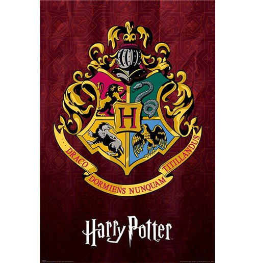 Poster Harry Potter  347674