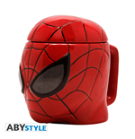 Tasse Spiderman 3D - Spider-Man