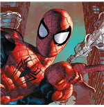 Kunstdruck Spiderman 347685