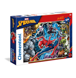 Puzzle Spiderman 347688