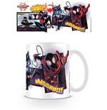 Tasse Spiderman 347955