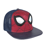 Spider-Man Snapback Cap Spider Eyes