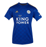 Leicester City F.C. Fusskball Trikot 2019-2020 Home