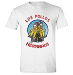 T-Shirt Breaking Bad 348394