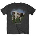 Pink Floyd T-Shirt unisex - Design: Atom Heart Mother Fade