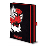 Notizbuch Spiderman 348791