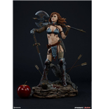 Red Sonja Premium Format Figur Red Sonja Queen of Scavengers 52 cm