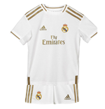 Real Madrid Mini Kit 2019-2020 Home