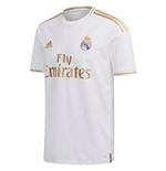 Real Madrid Fusskball Trikot 2019-2020 Home