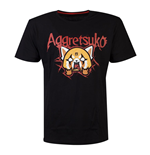 T-Shirt Aggretsuko 348976