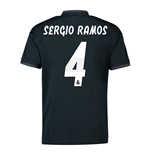 2018/2019 Trikot Real Madrid 349257