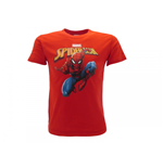 T-Shirt Spiderman 349374