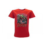The avengers T-Shirt - AVAS19.RO
