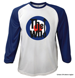 The Who  T-Shirt unisex - Design: 1969 Pinball Wizard