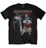 Eminem T-Shirt unisex - Design: Shady Homage
