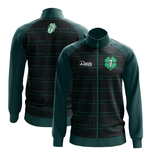 Celtic Sweatshirt 2019-2020